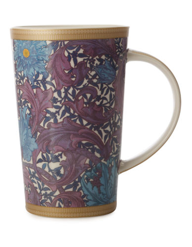 Maxwell & Williams William Morris Single Stem Conical Mug-ASSORTED-One Size 87332944_ASSORTED_One Size
