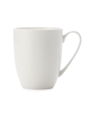 Maxwell & Williams Mansion Mug-WHITE-One Size
