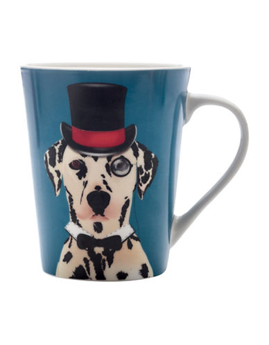 Maxwell & Williams Mob Sir Henry Mug Set-BLUE-One Size 89021564_BLUE_One Size
