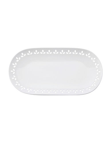 Maxwell & Williams Lille Platter-WHITE-One Size