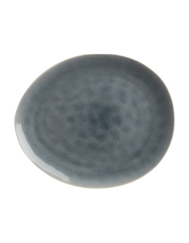 Maxwell & Williams Artisan Plate-BLUE-One Size