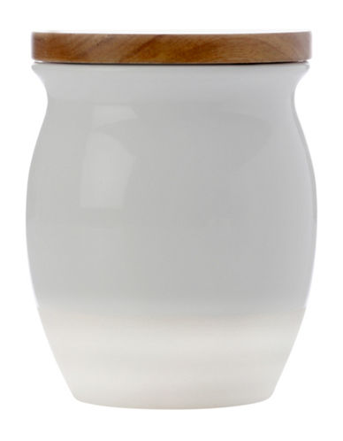 Maxwell & Williams Artisan Canister-CLOUD-500 ml
