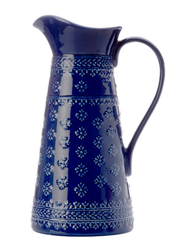 Maxwell & Williams Ponto Pitcher-BLUE-One Size