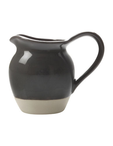 Maxwell & Williams Artisan Jug-CHARCOAL-110 ml