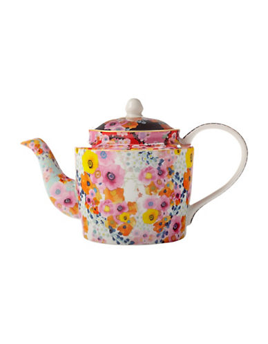 Maxwell & Williams Cashmere Bloems Teapot-MULTI-200 ml