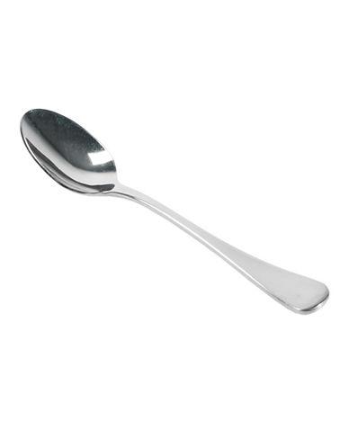 Maxwell & Williams Cosmopolitan Teaspoon-SILVER-One Size