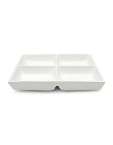 Maxwell & Williams Cashmere Lazy Susan-WHITE-One Size 81678625_WHITE_One Size