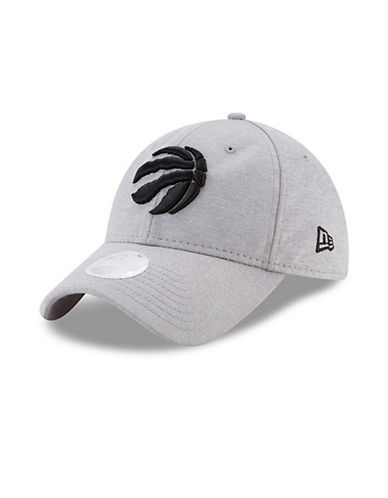 New Era 9TWENTY Toronto Raptors Cap-GREY-One Size