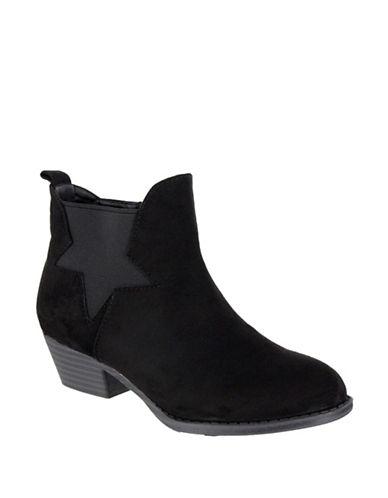 Mia Sugar Plum Chelsea Boots-BLACK-10