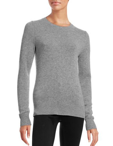 Theory Kaylenna Cashmere Sweater-HUSKY-Small plus size,  plus size fashion plus size appare