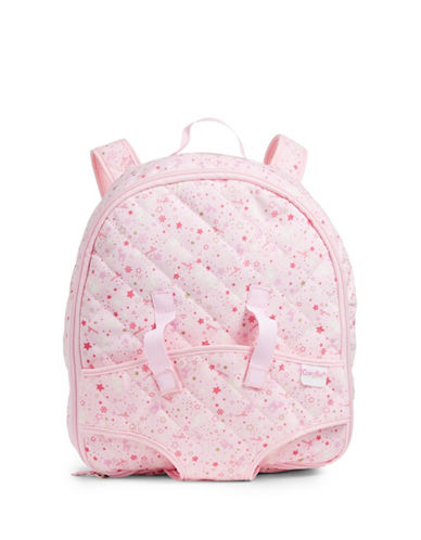 Corolle Mon Premier Diaper Backpack-MULTI-One Size