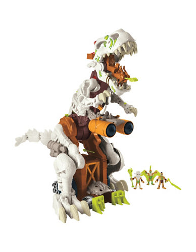 Fisher Price Big Dino Toy-MULTI-One Size 88694214_MULTI_One Size