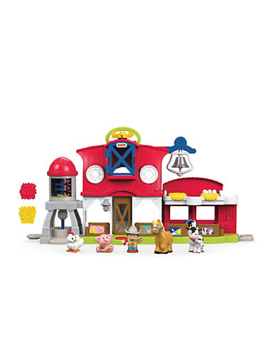 Fisher Price Little People Animal Friends Farm-MULTI-One Size 88694216_MULTI_One Size