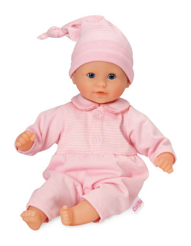 Corolle Bebe Calin Charming Doll-MULTI-One Size