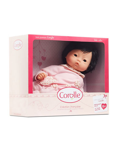 Corolle Mon Premier Bebe Calin Yang Baby Doll-MULTI-One Size