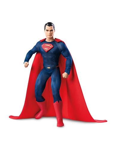 Barbie Batman V Superman Superman Doll-MULTI-One Size