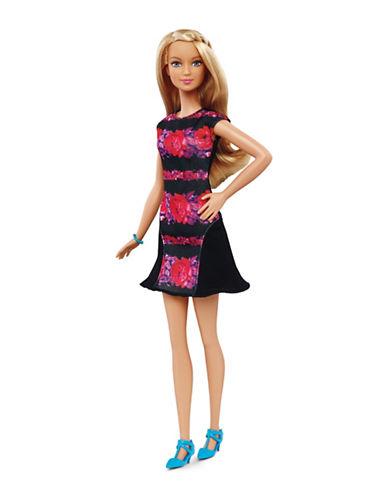 Barbie Fashionistas Doll-MULTI-One Size