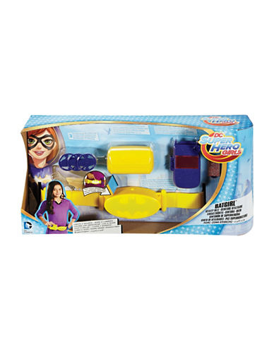 Dc Super Hero Girls DC Super Hero Girls Batgirl Utility Belt-MULTI-One Size 88693997_MULTI_One Size