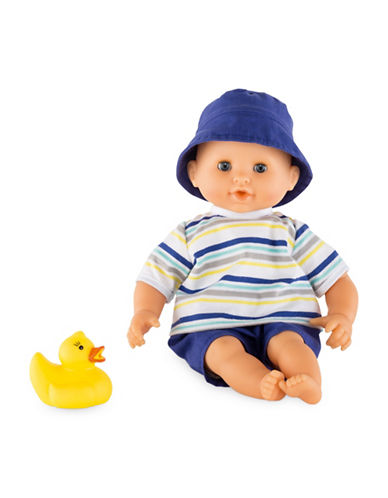 Corolle Bebe Bath Boy Doll-MULTI-One Size
