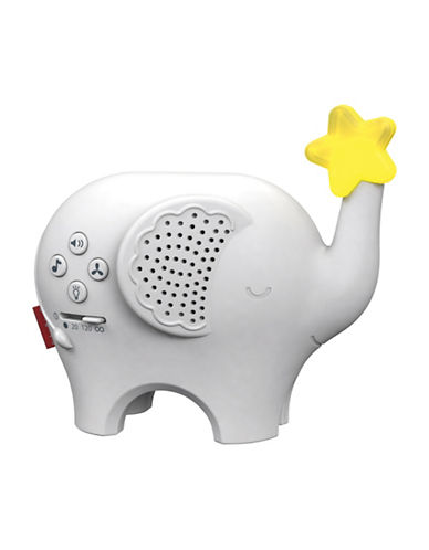 Fisher Price Music and Light Elephant-MULTI-One Size