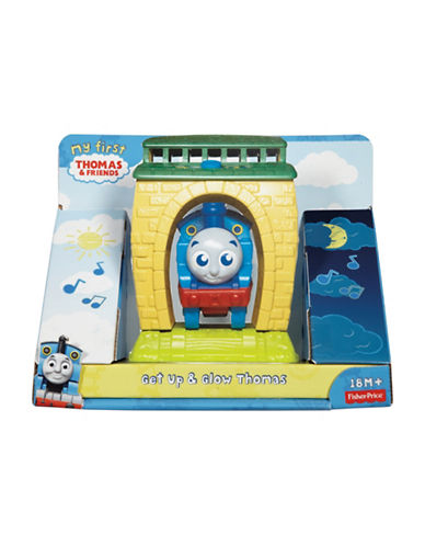 Fisher Price My First Thomas and Friends Day to Night Projector-MULTI-One Size