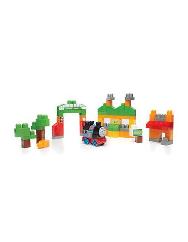 Mega Bloks Thomas Sodor Adventures Blocks-MULTI-One Size
