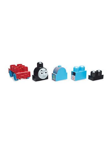 Mega Bloks Thomas and Harold Rescue Blocks-MULTI-One Size