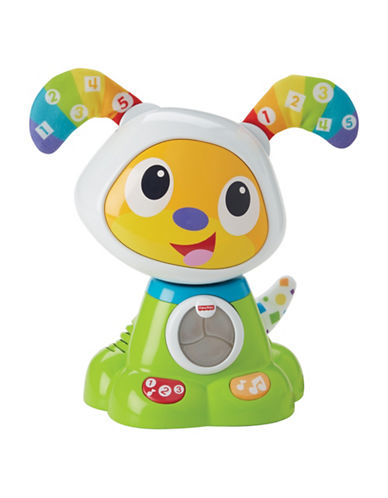 Fisher Price Dance and Move BeatBowWow-MULTI-One Size