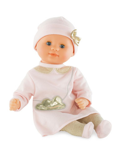 Corolle Bebe Calin Sparkling Cloud Doll-MULTI-One Size