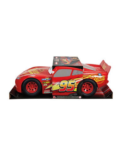 Cars Disney/Pixar Cars 3 Lightning McQueen 20-Inch Vehicle-MULTI-One Size