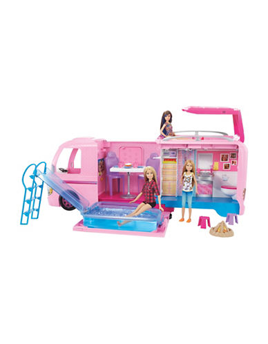 Barbie DreamCamper Toy-MULTI-One Size