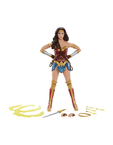 Justice League Multiverse Wonder Woman Action Figure 89350328