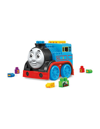 Mega Bloks Mega Bloks Thomas Build And Go-MULTI-One Size 89313732_MULTI_One Size