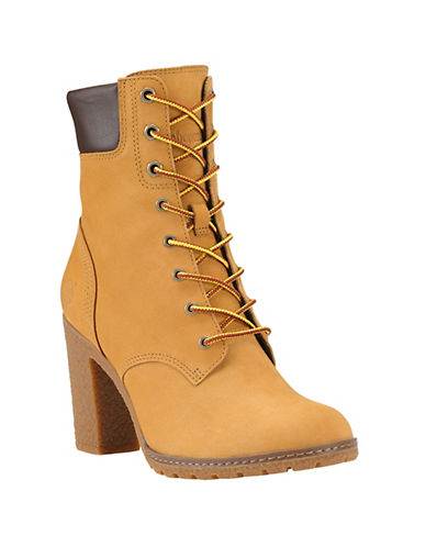 Timberland Earthkeepers Glancy Boots-WHEAT-8