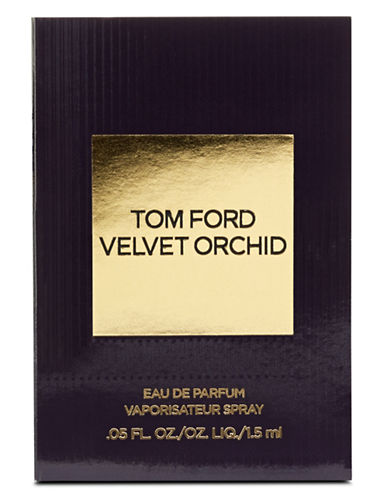 Tom Ford Velvet Orchid Eau de Parfum Sample-NO COLOUR-One Size