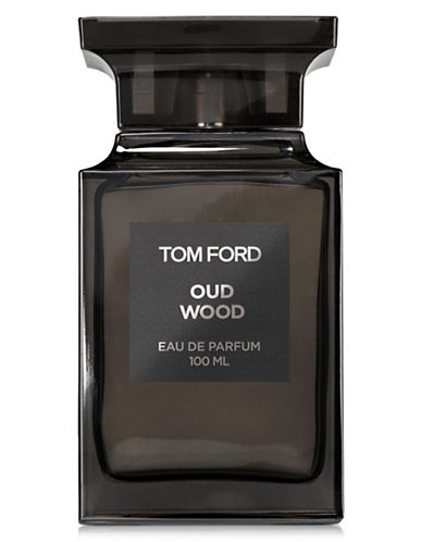 Tom Ford Oud Wood Eau De Parfum Spray-0-100 ml