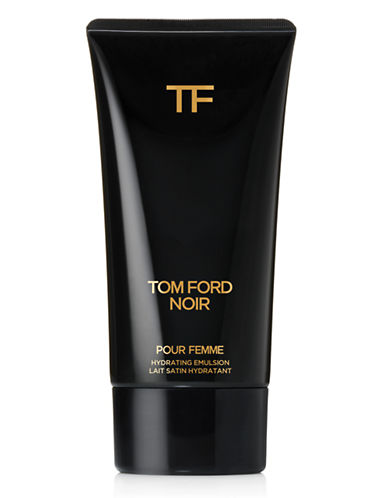 Tom Ford Noir Pour Femme Body Moisturizer-NO COLOUR-One Size