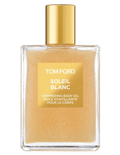 Tom Ford Soleil Blanc Shimmering Body Oil-0-One Size