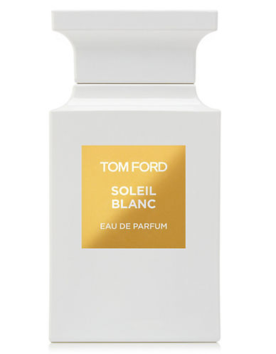 Tom Ford Soleil Blanc Eau De Parfum Spray-0-One Size