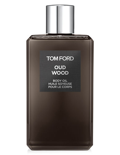 Tom Ford Oud Wood Body Oil-0-175 ml