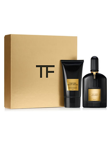 Tom Ford Black Orchid Two-Piece Set-0-50 ml