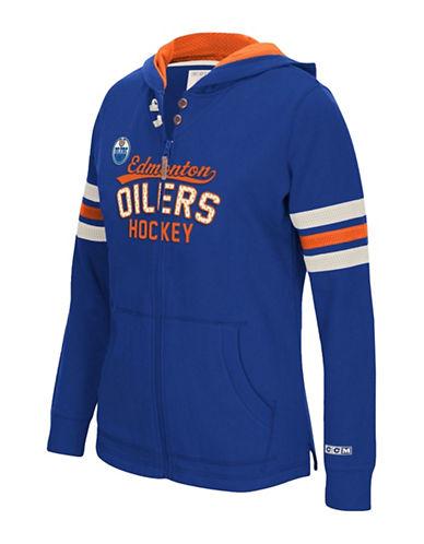 Reebok Edmonton Oilers Full Zip Hoodie-BLUE-Medium 88995998_BLUE_Medium