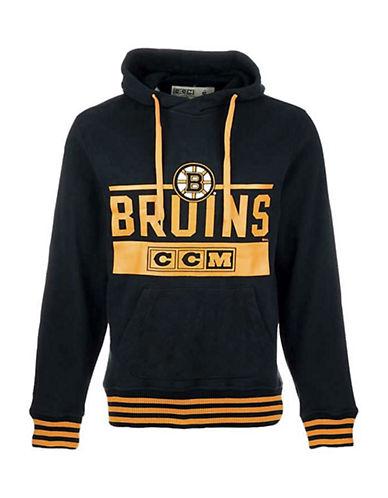 Ccm Boston Bruins Hoodie-BLACK-X-Large 90049893_BLACK_X-Large