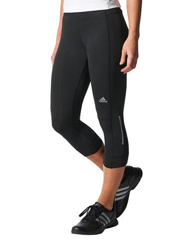 Adidas Running Three-Quarter Tights-BLACK-X-Small 88791596_BLACK_X-Small