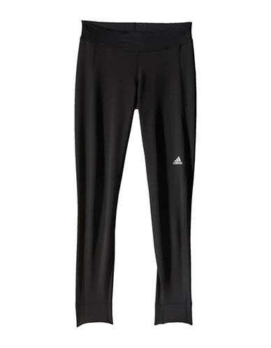 Adidas Run Double-Knit Tights-BLACK-Large 88791604_BLACK_Large