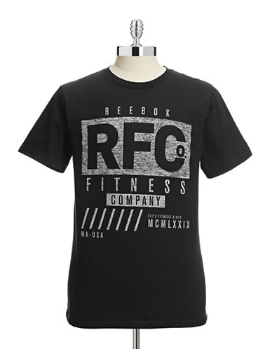 Reebok Heritage T-Shirt-BLACK-Small 87344587_BLACK_Small