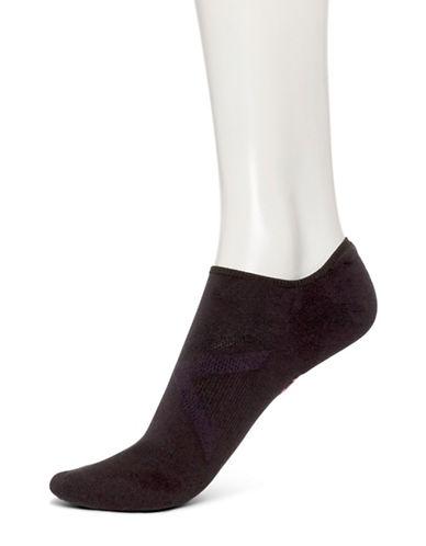 Hue STYLETECH Ergonomic Sockliners-BLACK-One Size 88379105_BLACK_One Size