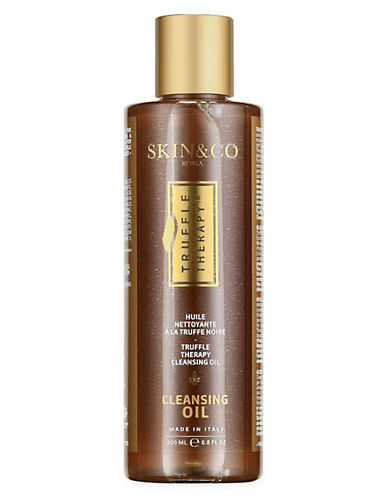 Skin & Co Truffle Therapy Cleansing Oil-NO COLOUR-200 ml