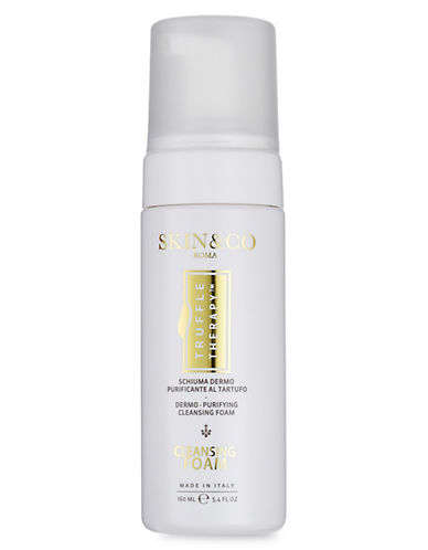 Skin & Co Truffle Therapy Cleansing Foam-NO COLOUR-160 ml