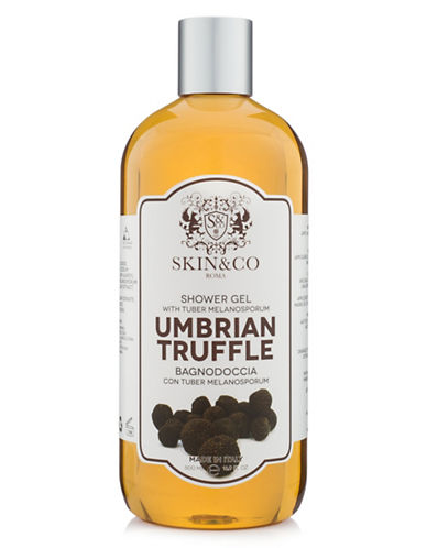 Skin & Co Umbrian Truffle Body Gel-NO COLOUR-500 ml